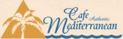 Cafe Mediterranean Logo